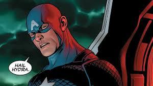 Captain America in realtà è...incredibile! (SPOILER)